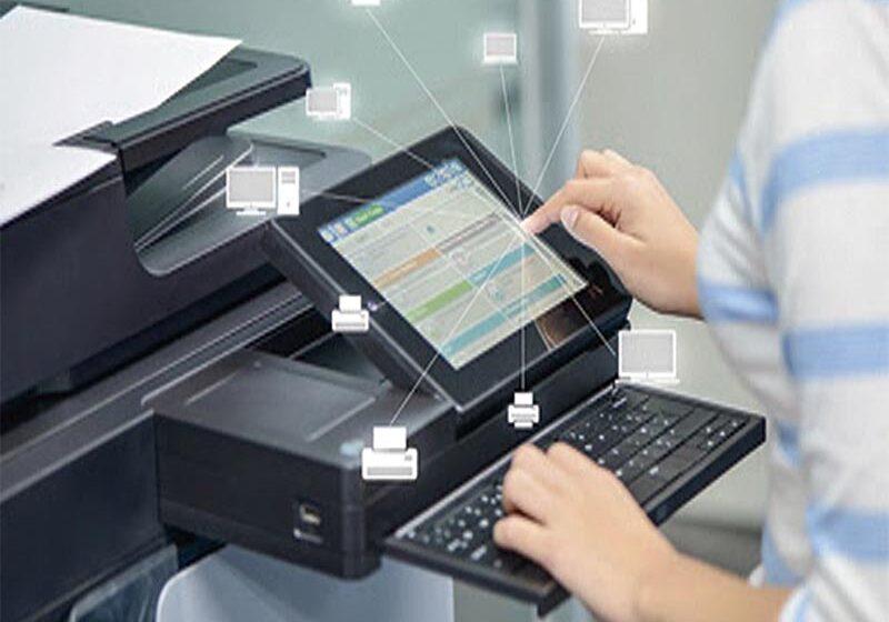 Outsourcing no tradicional. Servicios gestionados de infraestructura TI (MPS) y acceso remoto