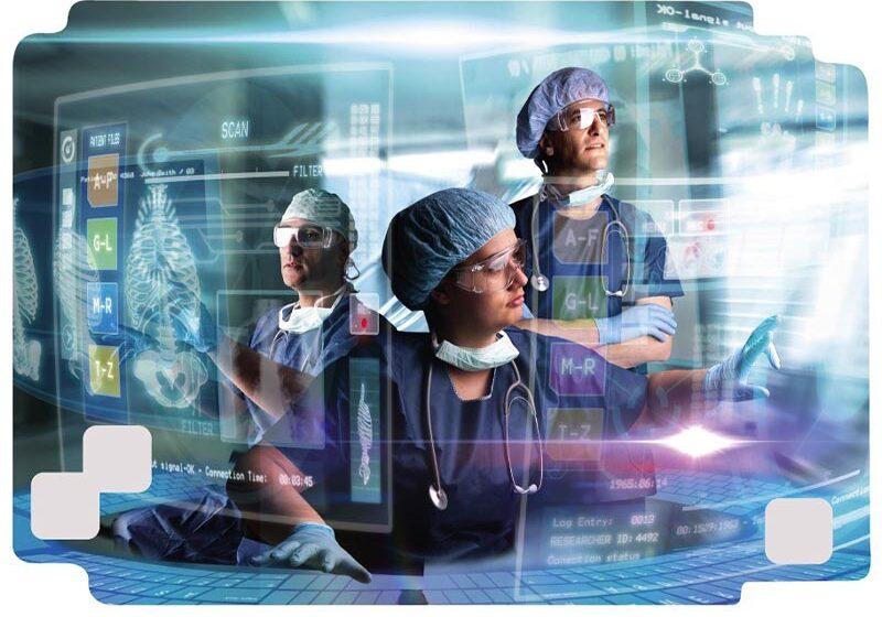Conectividad en el Sector Salud: Aprendizajes 2020