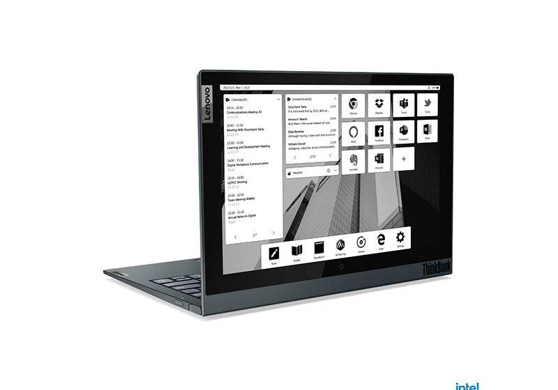 ThinkBook presenta nuevos modelos en una revolución remota