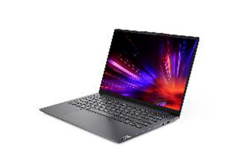 La laptop Lenovo Yoga Slim 7i Pro ahora viene con pantalla OLED