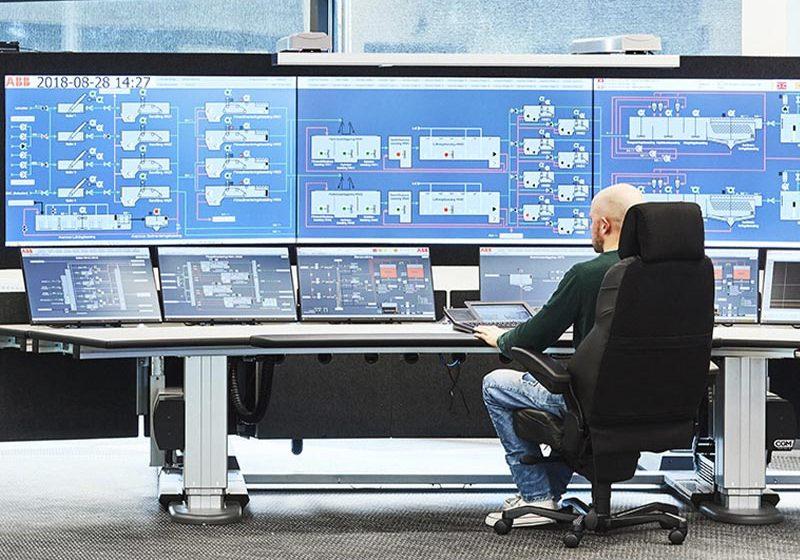 ABB actualizó sistema de control de la principal planta de producción de Southern Perú
