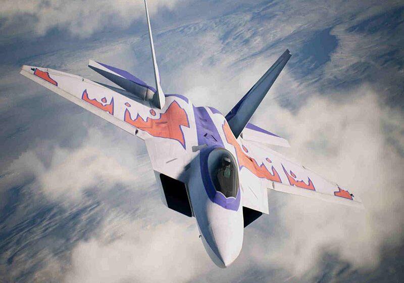 Ace Combat 7: Skies Unknown entra en su segundo año de servicio