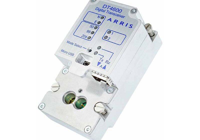 CommScope anuncia el primer retorno digital de 204 MHz de la industria