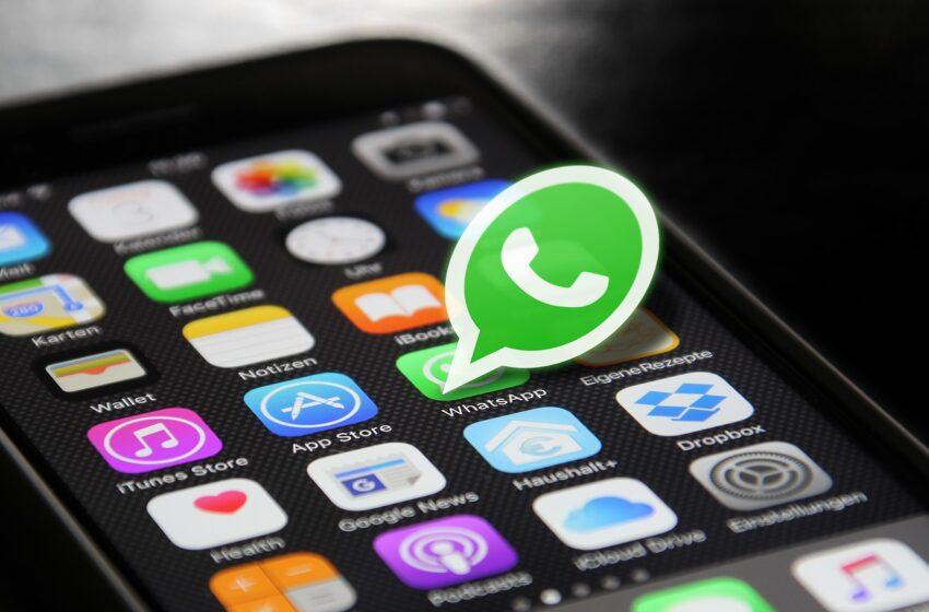 Falso mensaje hace creer que es posible evitar cambios en Whatsapp