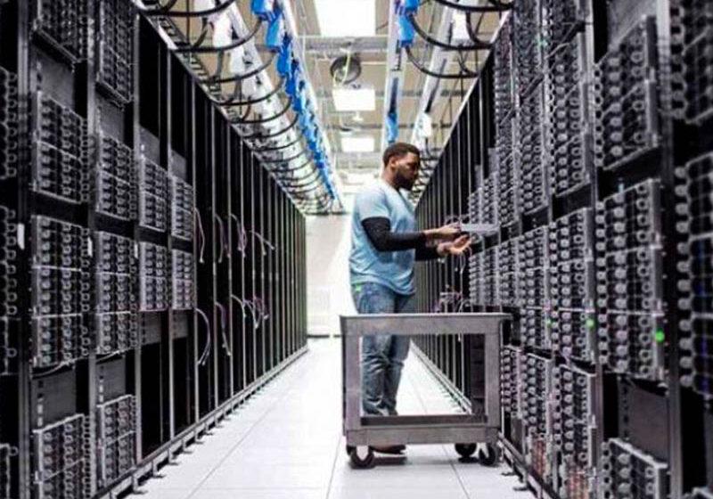 5 Elementos esenciales para optimizar la gestión del centro de datos en las industrias