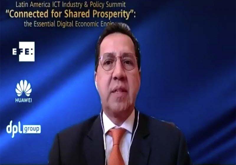 Economía Digital y Conectividad: impulsos para América Latina