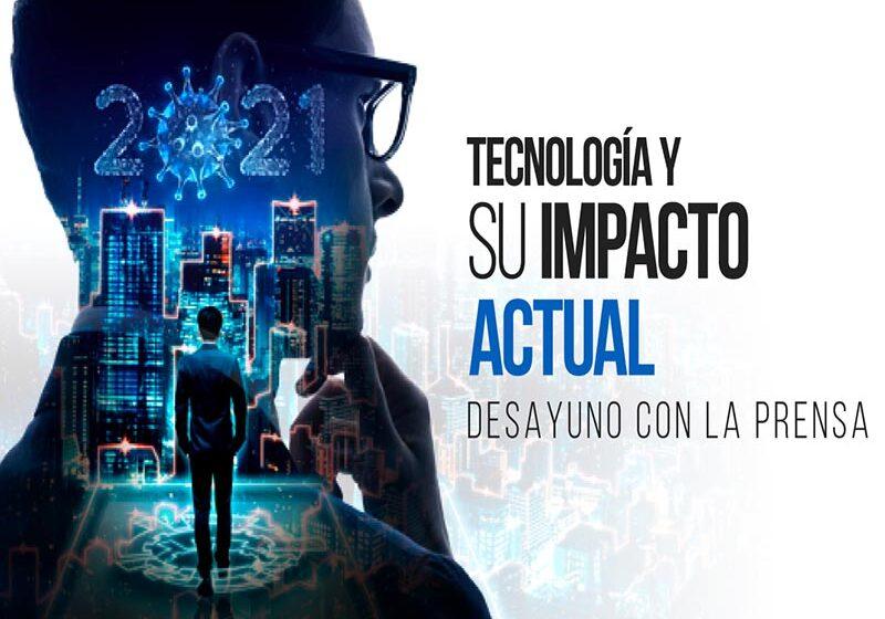 """everis NTT DATA presenta """"Tecnología y su impacto actual"""""""