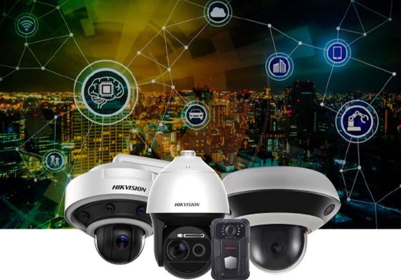 5 principales tendencias de video seguridad en el 2021