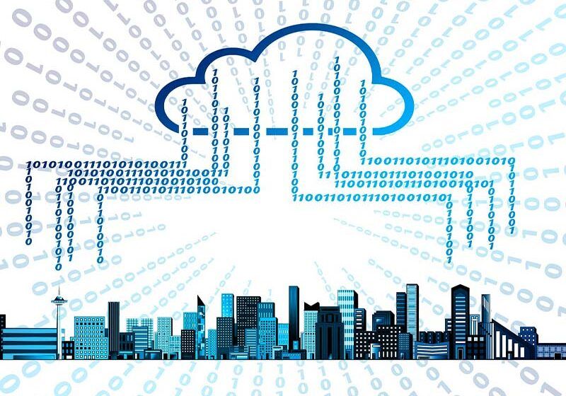 Cloud Computing: tecnología para la recuperación empresarial