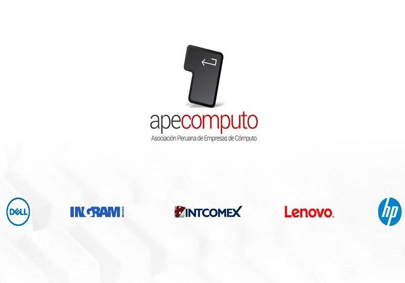 APECOMPUTO denuncia el robo de computadoras y la reventa en el mercado local