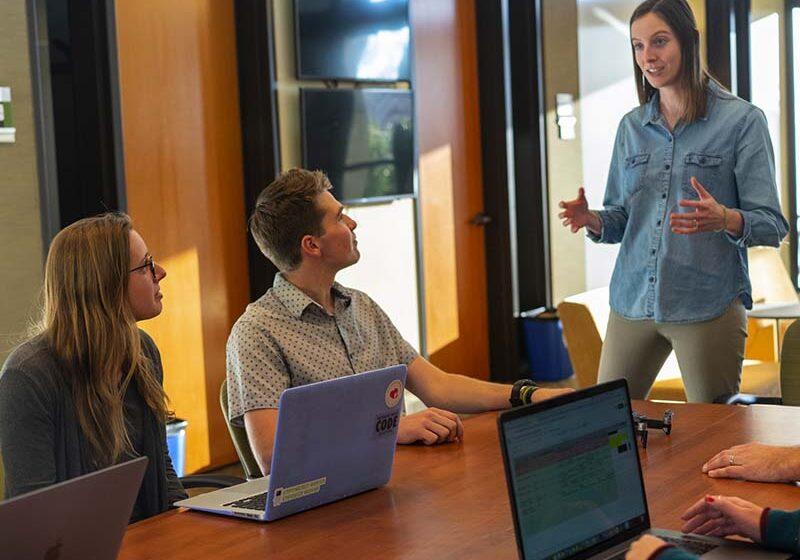 Gestión de Proyectos de Cloud Consulting Services para más control