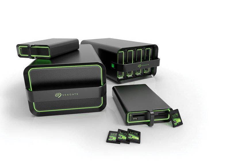 Seagate presenta Lyve Cloud para almacenar, activar y administrar datos