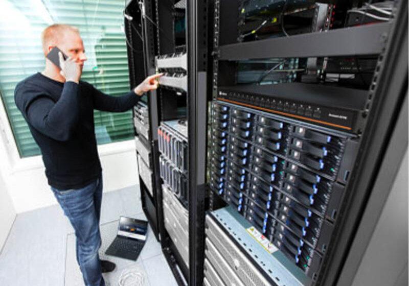 Vertiv: uno de los proveedores líderes en el mercado emergente de centros de datos modulares
