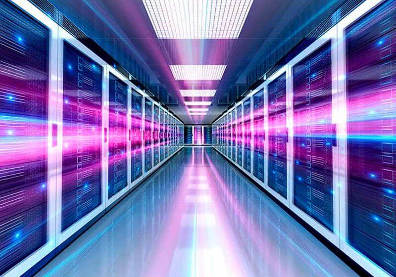 Los centros de datos están más activos que nunca y en una etapa de transformación
