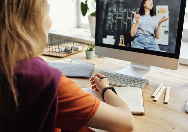 De vuelta a clases: tips para optimizar el aprendizaje a distancia