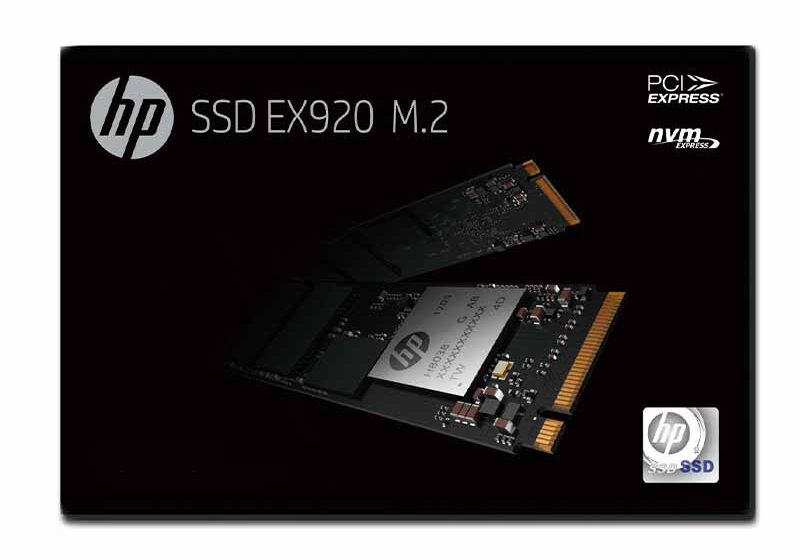 Biwin presenta el SSD EX920 M.2 PCIe de HP en Perú