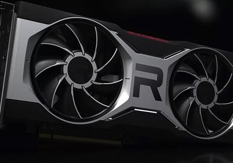 AMD presenta la tarjeta gráfica AMD Radeon RX 6700 XT