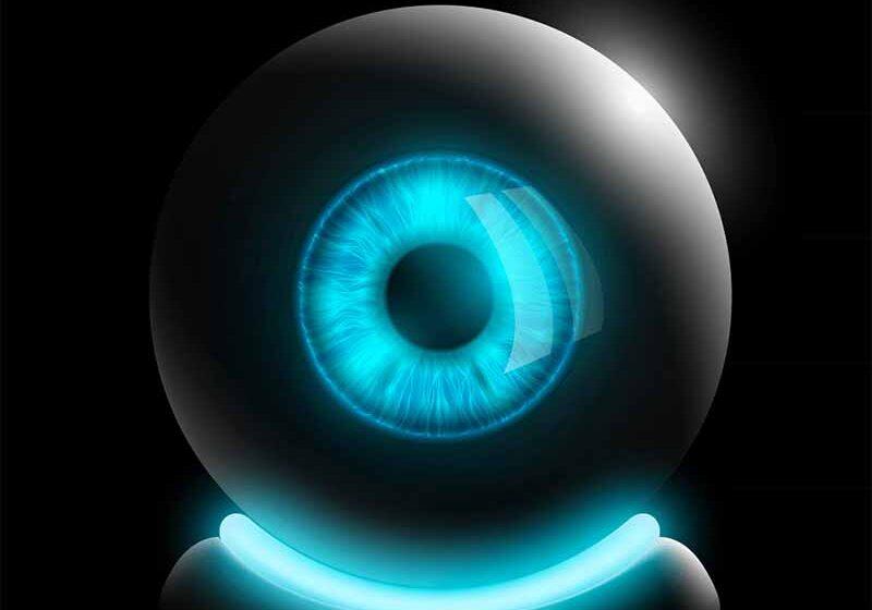 60% de los latinoamericanos teme que puedan espiarlos a través de su cámara web