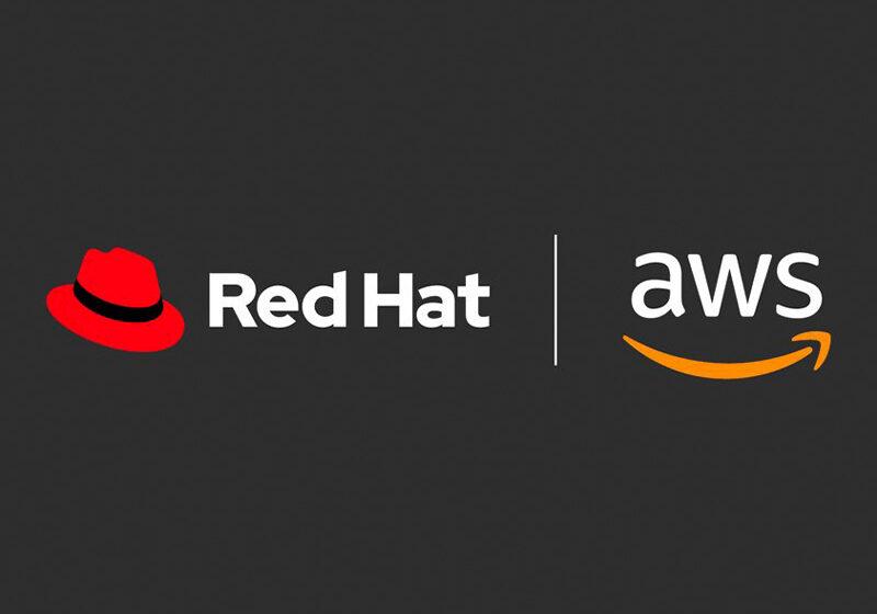 Amazon anuncian la disponibilidad general del servicio OpenShift en AWS