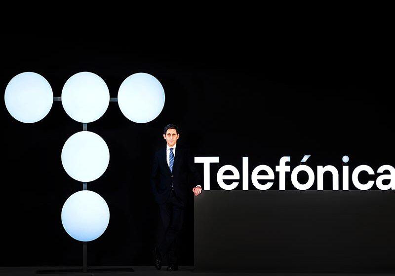 Telefónica presenta una nueva imagen corporativa que proyecta su transformación digital y tecnológica