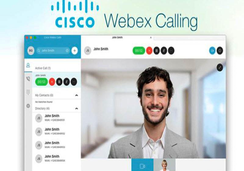 Cisco Webex potencia equipos con mayor rendimiento y la colaboración inclusiva