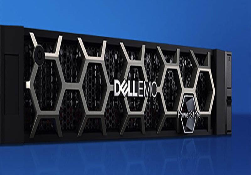 Dell Technologies aumenta la potencia de PowerStore con mayor rendimiento y automatización