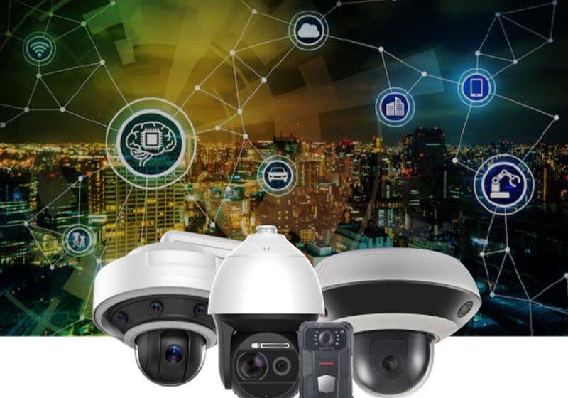 """Video seguridad: 4 tecnologías que funcionan como nuestros """"sentidos"""""""