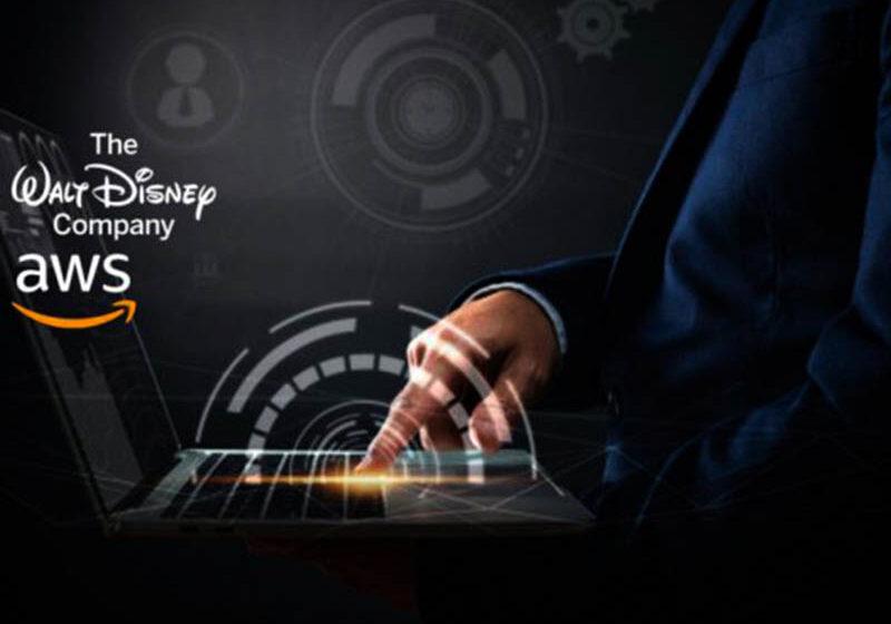The Walt Disney Company utiliza AWS para apoyar la expansión global de Disney+