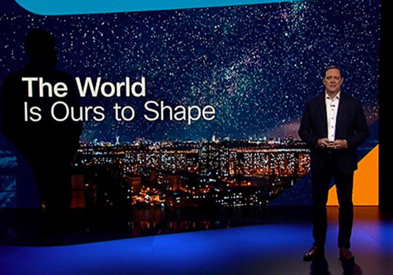 Cisco rediseña la infraestructura de Internet para apoyar un futuro más inclusivo
