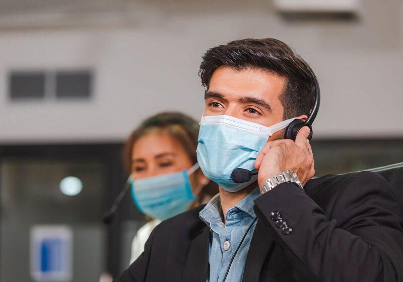 La importancia de un óptimo servicio de atención al cliente en tiempos de pandemia