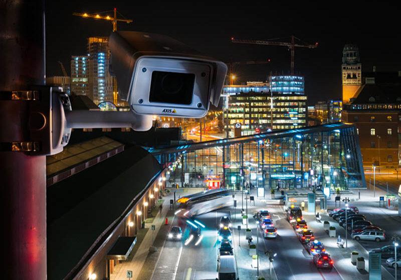 El valor de la videovigilancia en el transporte público