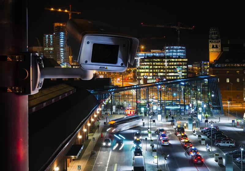 La videovigilancia apoyando al despliegue de ciudades inteligentes