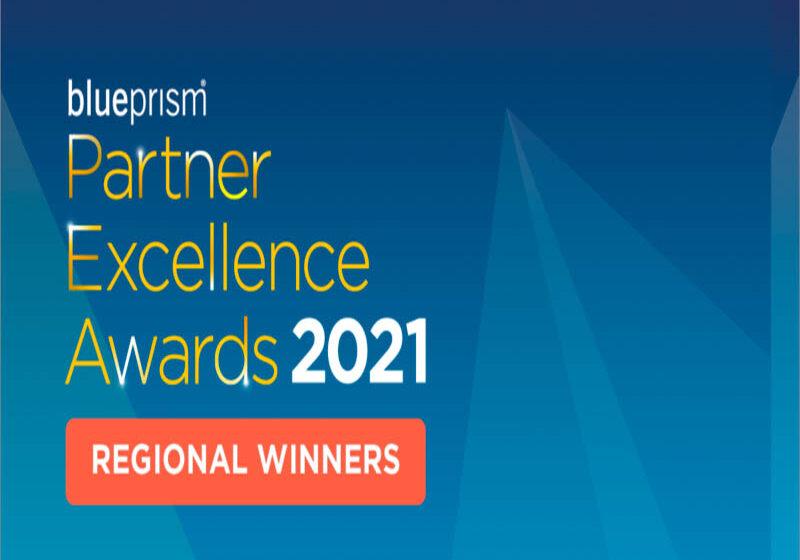 Blue Prism honra a everis como ganador en el Partner Forum 2021