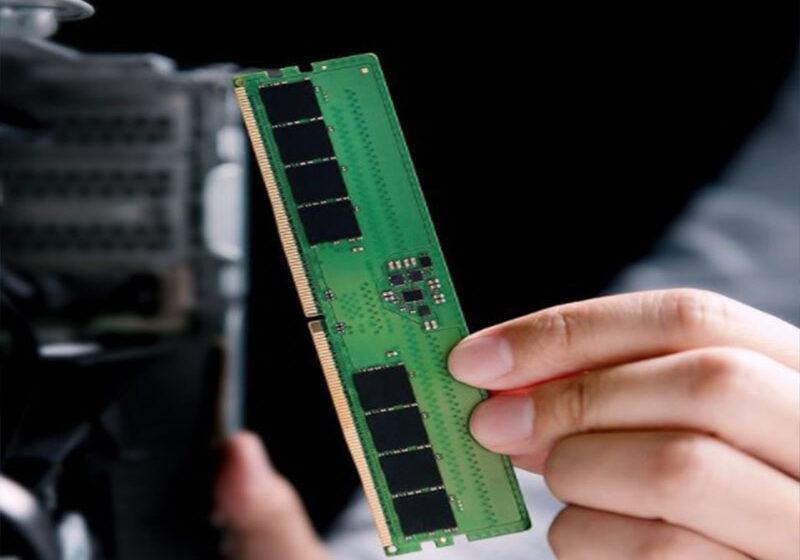 Kingston Technology avanza en su proceso  de desarrollo de DDR5