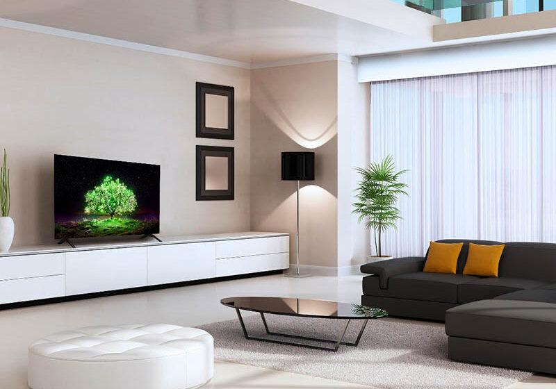 Nueva línea de televisores LG 2021 promete una experiencia real e inmersiva