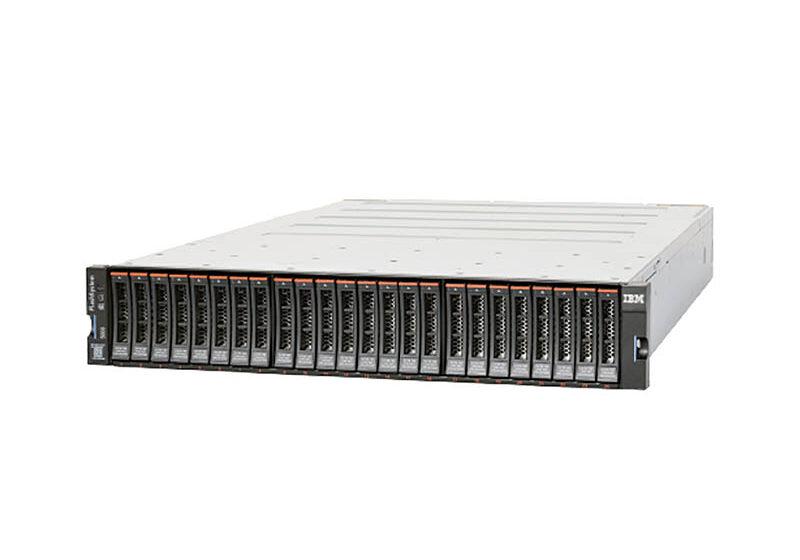 Nexsys trae nuevos equipos storage de IBM