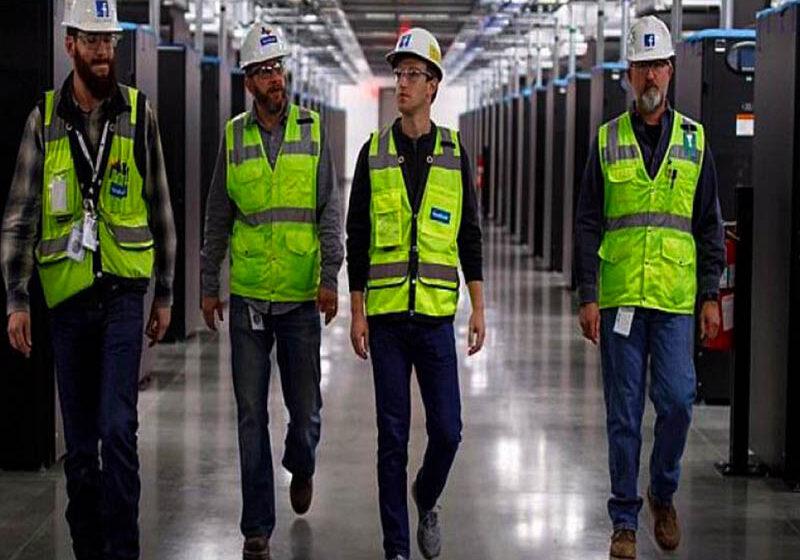 Los trabajadores de centros de datos y los proveedores de servicios figuran entre los superhéroes de la pandemia
