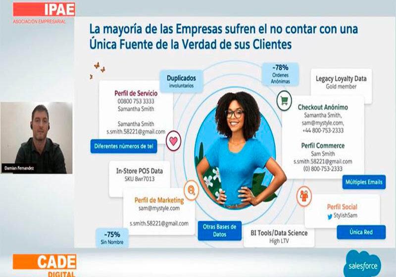 #CADEdigital: nuevas tecnologías, el único camino hacia un Perú conectado