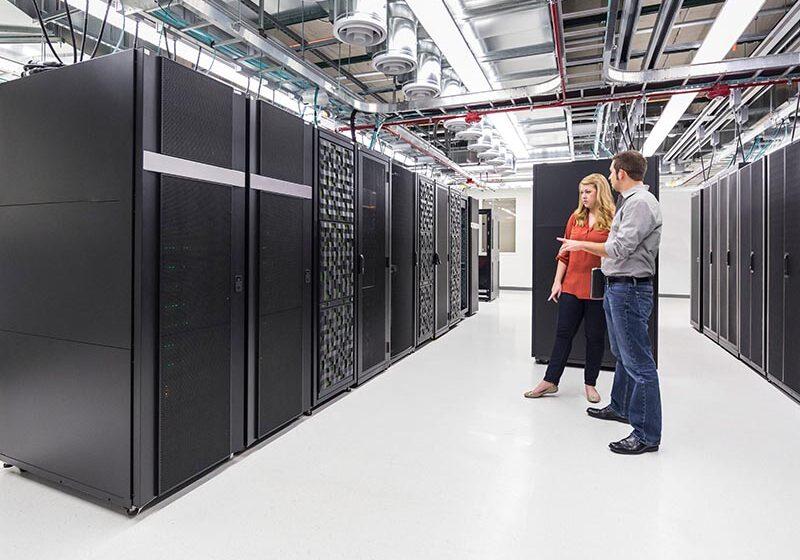 Industria de Data Centers aporta resiliencia a negocios frente a la pandemia