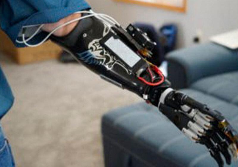 Jetson Nano lee la mente del gamer para controlar Far Cry 5 y un brazo protésico con el pensamiento