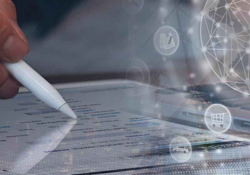 Día del Internet: Digitalización industrial reduciría 4% del consumo de energía