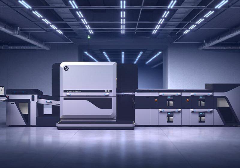 Cimpress firma contrato para que las prensas HP Indigo impulsen la personalización masiva