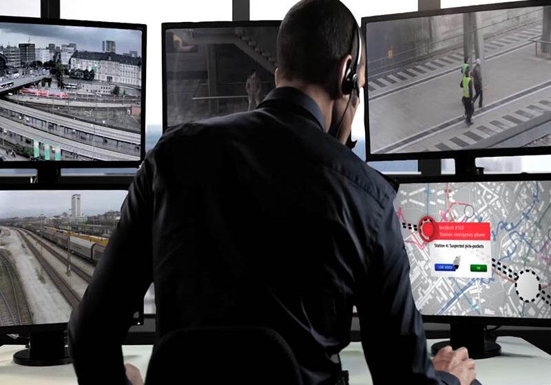 Seguridad y eficiencia operativa: la videovigilancia y sus aportaciones para el desarrollo del sector