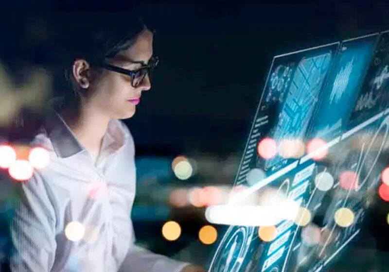Avaya OneCloud CCaaS  ofrece capacidad de flujo de trabajo con Inteligencia Artificial