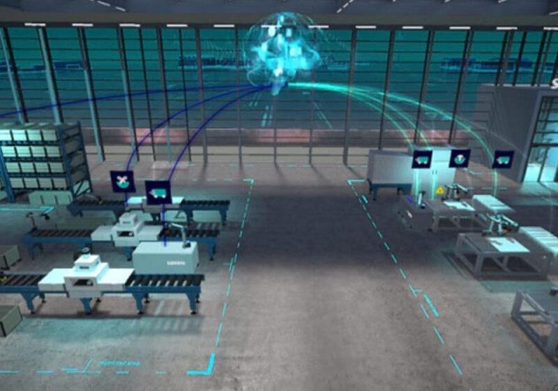 Siemens y Google Cloud se unen para llevar la inteligencia artificial a gran escala a las fábricas