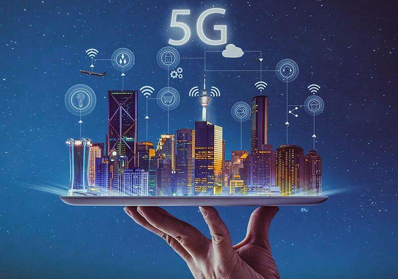 Nokia se posiciona como la número 1 en patentes 5G