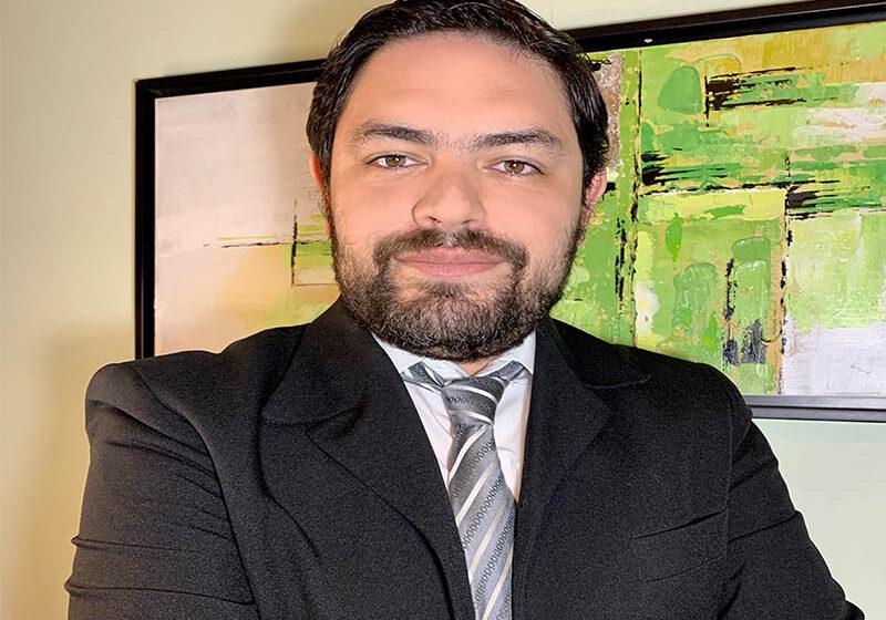 Axis Communications nombra un Regional Sales Manager para los países de Paraguay, Uruguay y Bolivia