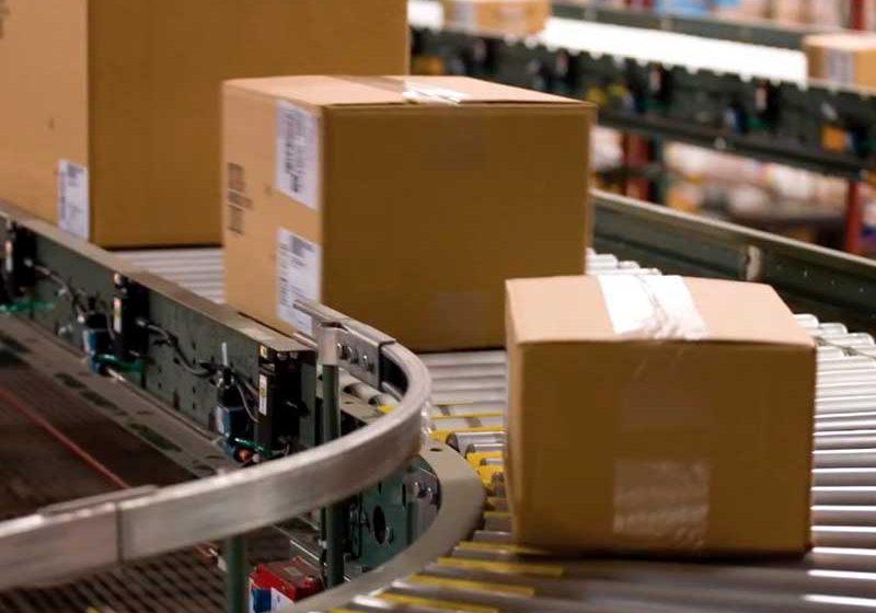 Garantizando el traslado de mercancías de alto valor con soluciones de video en red