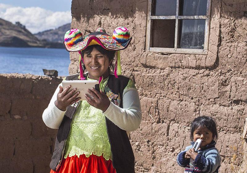 El Premio 'Mujer Emprendedora' de ConectaRSE para Crecer de Movistar se internacionaliza