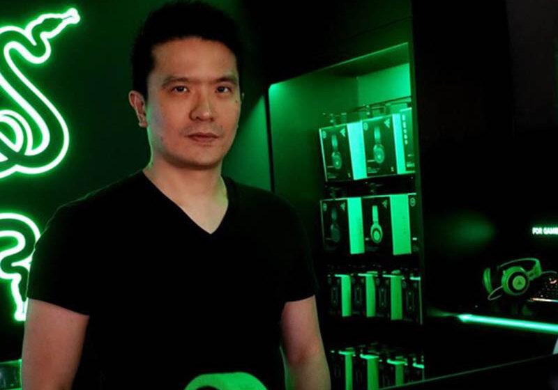 Razer develará el futuro del hardware para gaming en el E3 2021